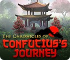 The Chronicles of Confucius's Journey 게임