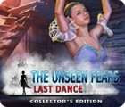 The Unseen Fears: Last Dance Collector's Edition 게임