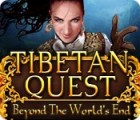 Tibetan Quest: Beyond the World's End 게임