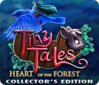 Tiny Tales: Heart of the Forest Collector's Edition 게임