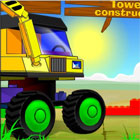 Tower Constructor 게임