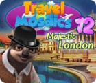 Travel Mosaics 12: Majestic London 게임
