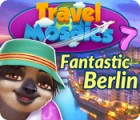 Travel Mosaics 7: Fantastic Berlin 게임