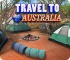 Travel To Australia 게임