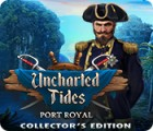 Uncharted Tides: Port Royal Collector's Edition 게임