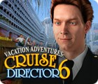 Vacation Adventures: Cruise Director 6 게임