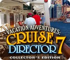 Vacation Adventures: Cruise Director 7 Collector's Edition 게임