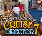 Vacation Adventures: Cruise Director 7 게임