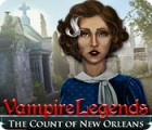 Vampire Legends: The Count of New Orleans 게임