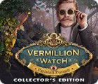 Vermillion Watch: Parisian Pursuit Collector's Edition 게임