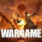 Wargame: Red Dragon 게임