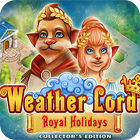Weather Lord: Royal Holidays. Collector's Edition 게임