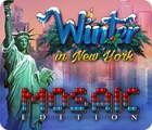 Winter in New York Mosaic Edition 게임