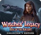 Witches' Legacy: Rise of the Ancient Collector's Edition 게임