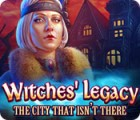 Witches' Legacy: The City That Isn't There 게임