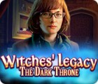 Witches' Legacy: The Dark Throne 게임