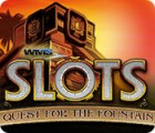 WMS Slots: Quest for the Fountain 게임