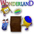 Wonderland 게임