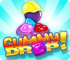 Gummy Drop World Saga 게임
