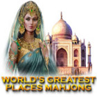 World's Greatest Places Mahjong 게임
