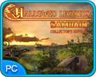 Hallowed Legends: Samhain Collector's Edition favorite game