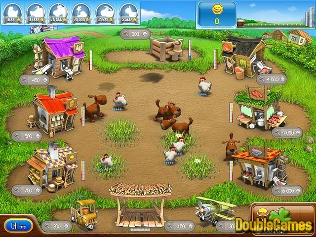 Giochi di farm