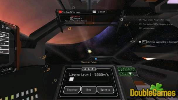 Free Download Interstellar Rift Screenshot 3